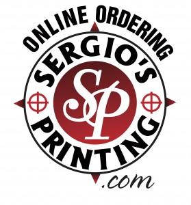 LOGO SERGIOS PRINTING 2
